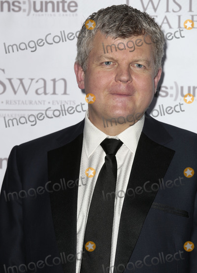 Adrian Chiles Photo - Nov 22 2014 - London England UK - Teens Unite A Twisted Tale Charity Ball at The UnderGlobe SouthbankPhoto Shows Adrian Chiles