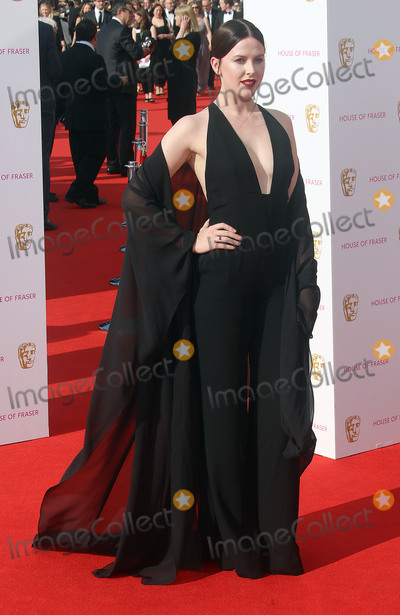Alexandra Roache Photo - May 8 2016 - Alexandra Roach attending BAFTA TV Awards 2016 at Royal Festival Hall in London UK