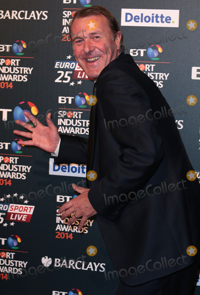 Phil Tufnell Photo - May 08 2014 - London England UK - BT Sport Industry Awards 2014 Battersea Evolution Battersea Park London -  Arrivals Pictured Phil Tufnell
