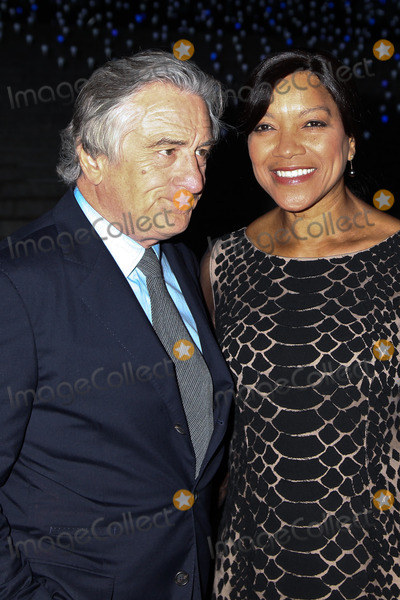 Grace Hightower Photo - NEW YORK - APRIL 17 Actor Robert De Niro and Grace Hightower   attend the Vanity Fair Party during the Tribeca Film Festival April 17 2012 in New York