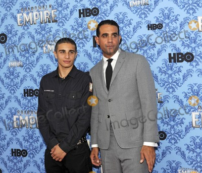 Bobby Cannavale Photo - Bobby Cannavale and his son Jake Cannavale attends the HBO 3rd Season Premiere of Boardwalk Empire at the Ziegfeld Theater in New York City on Sept 5th 2012