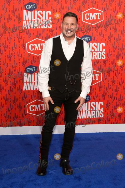 Ty Herndon Photo - NASHVILLE - JUNE 5 Ty Herndon attends the 2019 CMT Music Awards at Bridgestone Arena on June 5 2019 in Nashville Tennessee