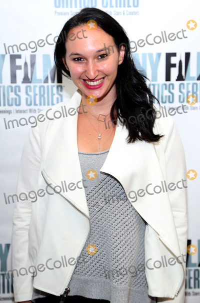 Carly Hugo Photo - August 1 2016 New York CityProducer Carly Hugo at the Five Nights In Maine New York Film Critics Screening at the AMC Empire 25 theater on August 1 2016 in New York CityBy Line Serena XuACE PicturesACE Pictures IncTel 6467670430