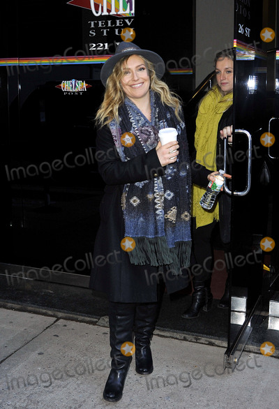 Jamie Anderson Photo - Janaury 13 2015 New York CityProfessional snowboarder Jamie Anderson made an appearance at The Wendy Williams Show on January 13 2015 in New York CityBy Line Curtis MeansACE PicturesACE Pictures Inctel 646 769 0430