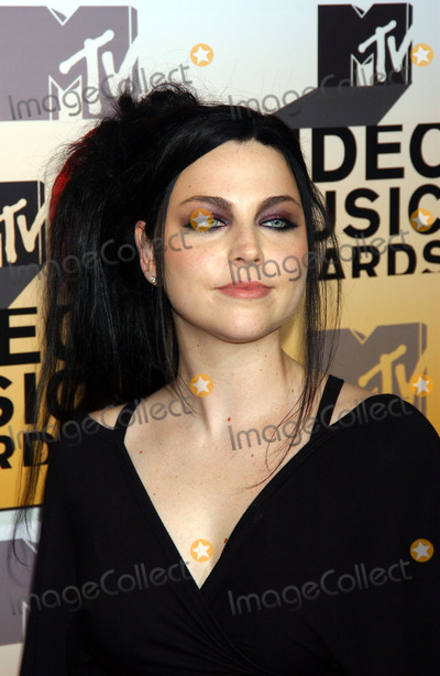 Amy Lee Photo - Red Carpet arrivals for the 2006 MTV Video Music awards 2006 at the Radio City Music Hall