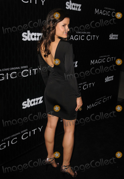 Catalina Rodriguez Photo - March 20 2012 LACatalina Rodriguez arriving at the premiere of Magic City at the Directors Guild of America on March 20 2012 in Los Angeles California