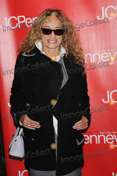 Anne Dexter Jones Photo - Ann Dexter-Jones arriving at Style Your Spring presented by JC Penney at Espace on February 10 2009 in New York City