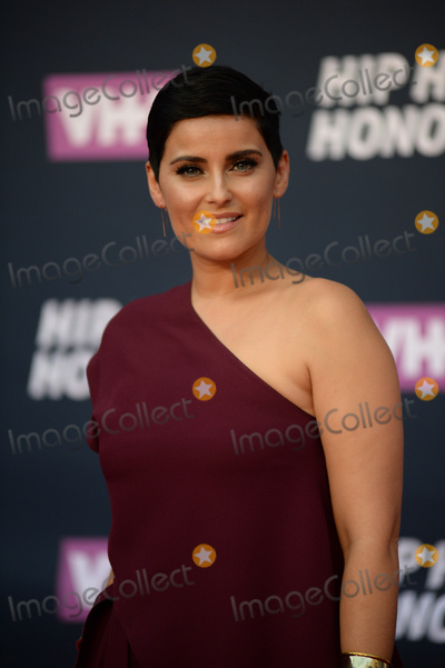 Nelly Furtado Photo - July 11 2016  New York CityNelly Furtado attending the VH1 Hip Hop Honors All Hail The Queens at David Geffen Hall in Lincoln Center on July 11 2016 in New York CityCredit Kristin CallahanACE PicturesTel 646 769 0430