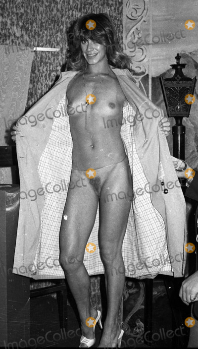 Marilyn Chambers Photo - NEW YORK CIRCA 1995 MARILYN CHAMBERS