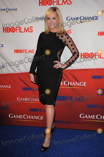 Jamie Colby Photo - March 7 2012 New York City Jamie Colby attends the HBOFILMS presents The New York Premiere of  Game Change at the Ziegfeld Theater on March 7 2012  in New York City