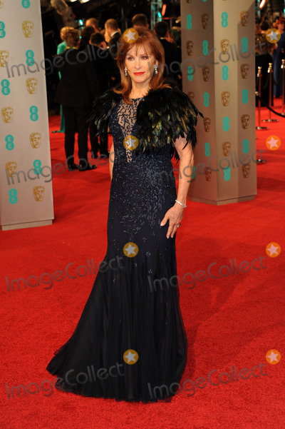 Stephanie Powers Photo - February 14 2016 LondonStephanie Powers attending The 2016 BAFTA Awards at Covent Garden on February 14 2016 in London EnglandBy Line FamousACE PicturesACE Pictures Inctel 646 769 0430