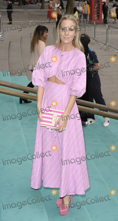 Alice Naylor Photo - June 22 2016 LondonAlice Naylor-Leyland arriving at the VA Summer Party at the Victoria and Albert Museum on June 22 2016 in London England By Line FamousACE PicturesACE Pictures IncTel 6467670430