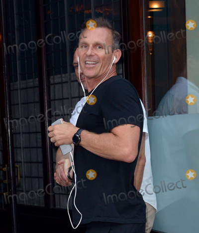 Josh Taekman Photo - June 21 2016 New York CityJosh Taekman out and about in Soho on June 21 2016 in New York CityPlease byline Curtis MeansACE PicturesACE Pictures Inc Tel 646 769 0430