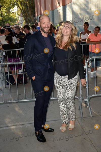 Corey Stoll Photo - July 13 2015 New York CityCorey Stoll and Nadia Bowers attending a screening of Marvels Ant-Man at SVA Theatre on July 13 2015 in New York CityCredit Kristin CallahanACE PicturesTel 646 769 0430