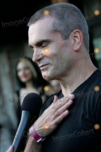 Henry Rollins Photo - Musician and radio personality Henry Rollins at the 2nd Annual Sunset Strip Music Festivals Tribute to Ozzy Osbourne at the House of Blues on September 10 2009 in West Hollywood CA