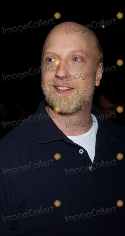 Chris Elliott Photo - Chris Elliott stops for an appearance at the Late Show with David Letterman