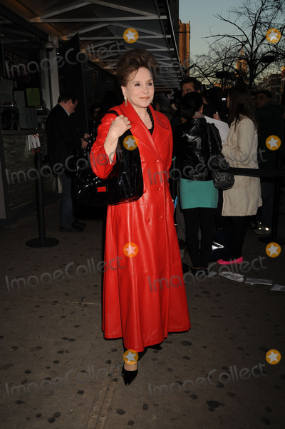 Cindy Adams Photo - Cindy Adams attends the The Life Before Her Eyes screening hosted by Cinema Society and Nicole Miller at the IFC Center