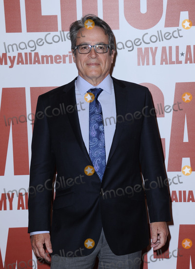 Angelo Pizzo Photo - November 9 2015 LAAngelo Pizzo arriving at the premiere of My All American at The Grove on November 9 2015 in Los Angeles CaliforniaBy Line Peter WestACE PicturesACE Pictures Inctel 646 769 0430