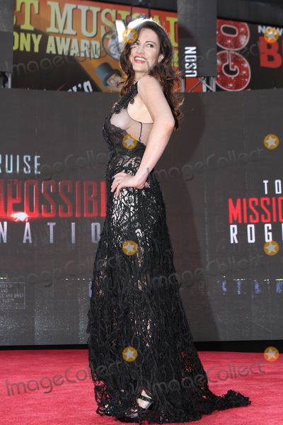 America Olivo Photo - July 27 2015 New York CityAmerica Olivo arriving at the Mission Impossible Rogue Nation New York premiere at Times Square on July 27 2015 in New York CityBy Line Nancy RiveraACE PicturesACE Pictures Inctel 646 769 0430