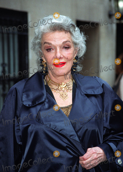 Liza Minnelli Photo - Actress JANE RUSSELL leaves her uptown hotel to go to Liza Minnellis wedding New York March 16 2002  2002 by Alecsey BoldeskulNY Photo Press     PAY-PER-USE          NY Photo Press    phone (646) 267-6913     e-mail infocopyrightnyphotopresscom