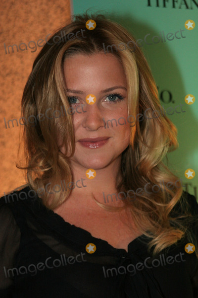 Tiffany Photo - Jessica Capshaw attends the Tiffany  Co 2007 Blue Book Collection Launch held at Tiffany  Co Store