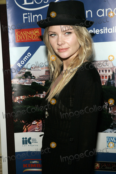 Anita Briem Photo - Actress Anita Briem at the 4th annual Los Angeles Italia Film Fashion and Art Festivals opening night at Manns Chinese Theatre on February 15 2009 in Hollywood California