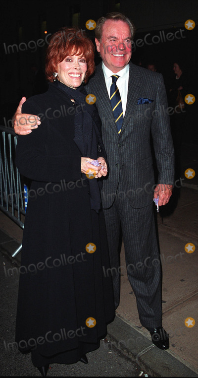 Liza Minnelli Photo - ROBERT WAGNER and wife JILL ST JOHN leaving Denise Richs house after Liza Minnellis wedding rehearsal March 15 2002   2002 by Alecsey BoldeskulNY Photo Press     PAY-PER-USE          NY Photo Press    phone (646) 267-6913     e-mail infocopyrightnyphotopresscom