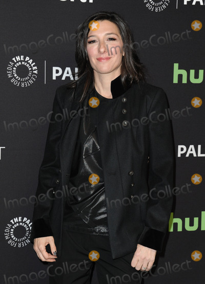 Ali Adler Photo - March 13 2016 LAExecutive producer Ali Adler arriving at The Paley Center For Medias 33rd Annual PALEYFEST Supergirl at the Dolby Theatre on March 13 2016 in Hollywood CaliforniaBy Line Peter WestACE PicturesACE Pictures Inctel 646 769 0430
