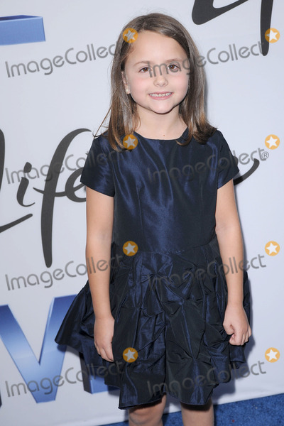 Ava Acres Photo - Ava Acres attends the screening of Five at Skylight SOHO in New York City