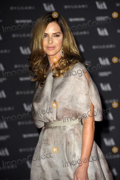 Trinny Woodall Photo - April 1 2014 LondonTrinny Woodall attends the preview of The Glamour of Italian Fashion exhibition at Victoria  Albert Museum on April 1 2014 in London