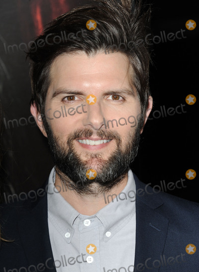 Adam Scott Photo - November 30 2015 LAAdam Scott arriving at a screening of Krampus at the ArcLight Cinema on November 30 2015 in Hollywood CaliforniaBy Line Peter WestACE PicturesACE Pictures Inctel 646 769 0430