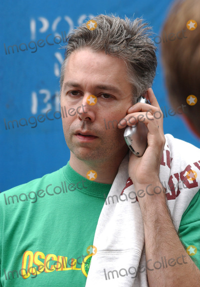 Adam Yauch Photo - NEW YORK SEPTEMBER 25 2005    Adam Yauch attends the ceremony to present His Holiness the Dalai Lama with the key to the city The Dalai Lama visited the future site of the Daniel Patrick Moynihan Station on the site of the James A Farley Post Office
