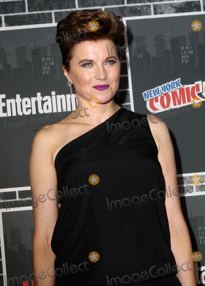 Lucy Lawless Photo - October 5 2016 New York CityLucy Lawless arriving at the Heroes After Dark New York Comic Con Kick-Off Red Carpet Celebration at the Highline Ballroom on October 5 2016 in New York CityBy Line Nancy RiveraACE PicturesACE Pictures IncTel 6467670430
