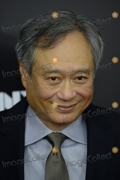 Ang Lee Photo - October 14 2016  New York CityAng Lee attending Billy Lynns Long Halftime Walk during 54th New York Film Festival at AMC Lincoln Square Theater on October 14 2016 in New York CityCredit Kristin CallahanACE PicturesTel 646 769 0430