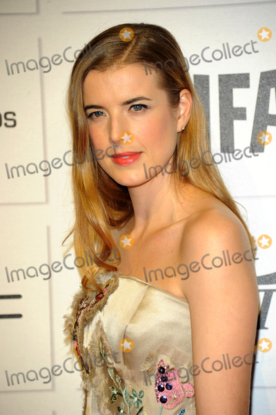 Agyness Deyn Photo - December 6 2015 LondonAgyness Deyn arriving at the Moet British Independent Film Awards at Old Billingsgate on December 6 2015 in LondonBy Line FamousACE PicturesACE Pictures Inctel 646 769 0430