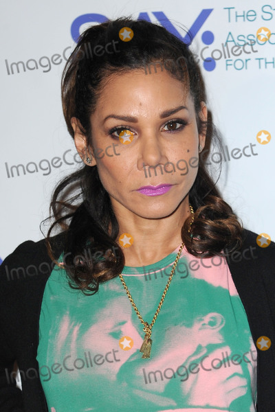 Daphne Rubin-Vega Photo - January 12 2015 New York City Daphne Rubin-Vega attending the Third Annual Paul Rudd All-Star Bowling Benefit for The Stuttering Association for the Young (SAY) at Lucky Strike Lanes  Lounge on January 12 2015 in New York CityPlease byline Kristin CallahanAcePicturesACEPIXSCOMTel (212) 243 8787 or (646) 769 0430
