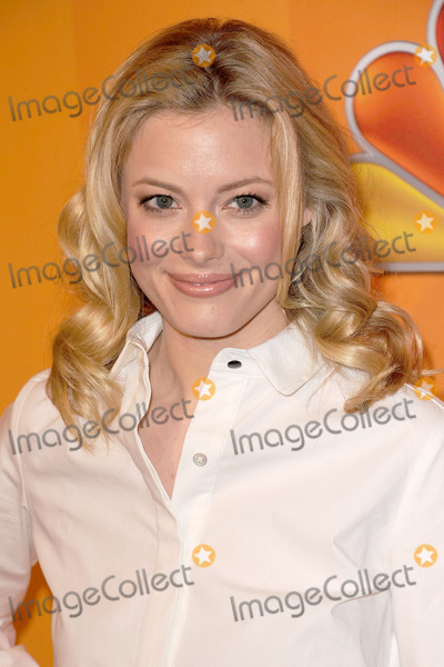 Gillian Jacobs Photo - Gillian Jacobs attends the 2011 NBC Upfront Presentation on May 16 2011 in New York City