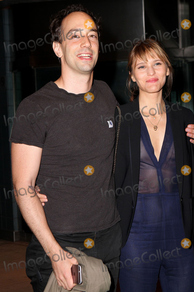 Albert Hammond Photo - April 28 2015 New York CityJustyna Sroka (R) and Albert Hammond Jr arriving at The Cinema Society screening of Avengers Age of Ultron at the SVA Theater on April 28 2015 in New York CityBy Line Nancy RiveraACE PicturesACE Pictures Inctel 646 769 0430