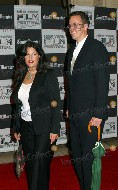 Monica Lewinsky Photo - Monica Lewinsky arriving at the premiere of About Schmidt during the 40th New York Film Festival at Lincoln Center New York September 27 2002