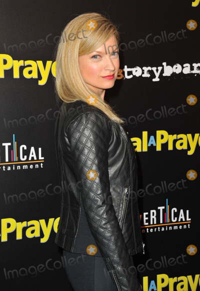 Nicole Forester Photo - April 7 2015 LANicole Forester arriving at the Dial A Prayer premiere at the Landmark Theater on April 7 2015 in Los Angeles CaliforniaBy Line Peter WestACE PicturesACE Pictures Inctel 646 769 0430