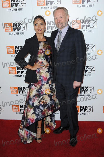 Allegra Riggio Photo - October  2016 New York CityAllegra Riggio and Jared Harris at the Certain Women premiere during the 54th New York Film Festival at Alice Tully Hall Lincoln Center on October 3 2016 in New York CityCredit Kristin CallahanACE PicturesTel 646 769 0430