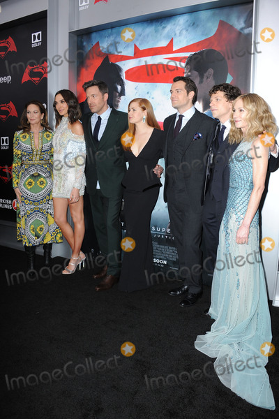 Jesse Eisenberg Photo - March 20 2016 New York CityDiane Lane Gal Gadot Ben Affleck Zack Snyder Amy Adams Henry Cavill Jesse Eisenberg and Holly Hunter attending the Batman v Superman Dawn Of Justice New York premiere at Radio City Music Hall on March 20 2016 in New York CityCredit Kristin CallahanACE PicturesTel (646) 769 0430