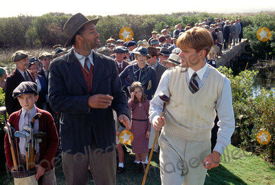 Charlize Theron Photo - PUBLICITY STILLS LEGEND OF BAGGER VANCE DIRECTED BY ROBERT REDFORD STARRING WILL SMITH CHARLIZE THERON AND MATT DAMON