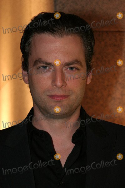 Tiffany Photo - Justin Kirk attends the Tiffany  Co 2007 Blue Book Collection Launch held at Tiffany  Co Store