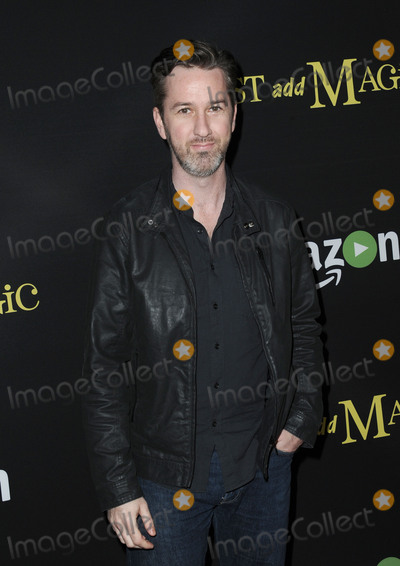 Andrew Burlinson Photo - January 14 2016 LAAndrew Burlinson arriving at the premiere of Amazons Just Add Magic at the ArcLight Hollywood on January 14 2016 in Hollywood California By Line Peter WestACE PicturesACE Pictures Inctel 646 769 0430