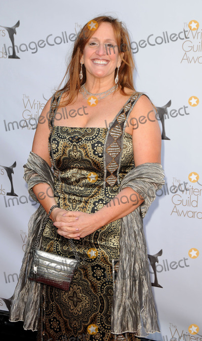 Cindy Chupack Photo - Cindy Chupack arriving at the 2012 Writers Guild Awards at the Hollywood Palladium on February 19 2012 in Los Angeles California