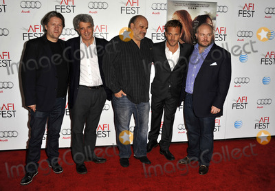 Stephen Dorff Photo - November 7 2012 Los Angeles CACyril Morin Frederick A Ritzenberg Eran Riklis  Stephen Dorff and Gareth Unwin arriving at the Zaytoun screening at AFI Fest 2012 presented by Audi at Graumans Chinese Theatre on November 7 2012 in Hollywood California