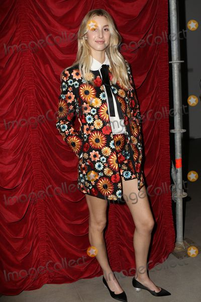 Alice  Olivia Photo - February 16 2016 New York CityWhitney Port attends the Alice  Olivia By Stacey Bendet  at The Gallery Skylight at Clarkson Sq on February 16 2016 in New York CityBy Line Nancy RiveraACE PicturesACE Pictures Inctel 646 769 0430