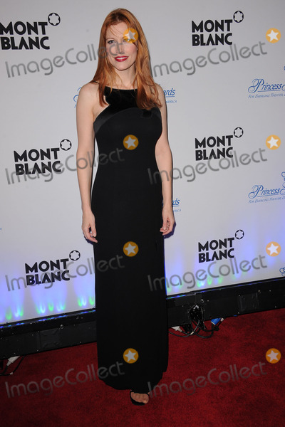 Rachel York Photo - Rachel York attends Montblanc Launches Collection Princesse Grace De Monaco at the Princess Grace Awards Gala at Cipriani 42nd Street on November 1 2011New York City