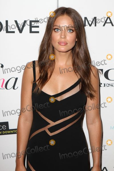 Emily DiDonato Photo - September 10 2015 New York CityEmily DiDonato attending The Daily Front Rows Third Annual Fashion Media Awards at the Park Hyatt New York on September 10 2015 in New York CityBy Line Nancy RiveraACE PicturesACE Pictures Inctel 646 769 0430